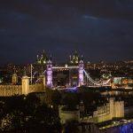 Cleveland Cascades IBJ Awards 2016 London Bridge