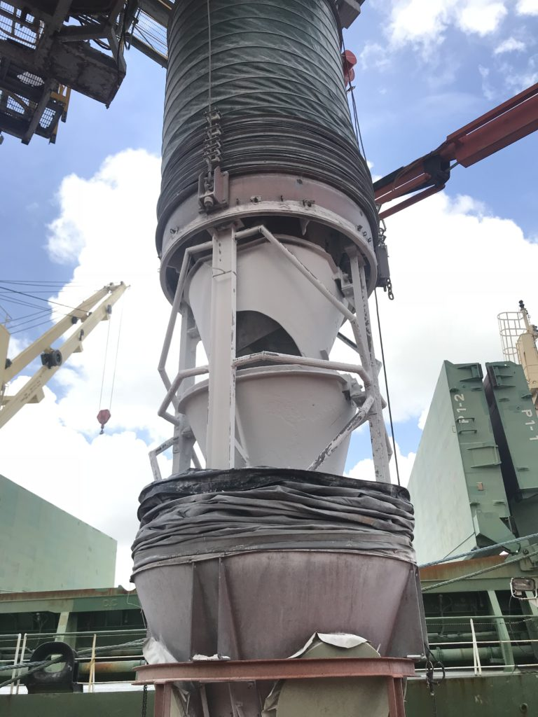 Cleveland Cascades Engineers Support Alcoa with Commissioning in