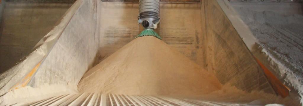 High Capacity, Ultra-Low Dust Emissions Silo & Stockpile Loading Chutes